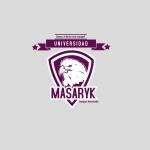 logo U masaryk 2